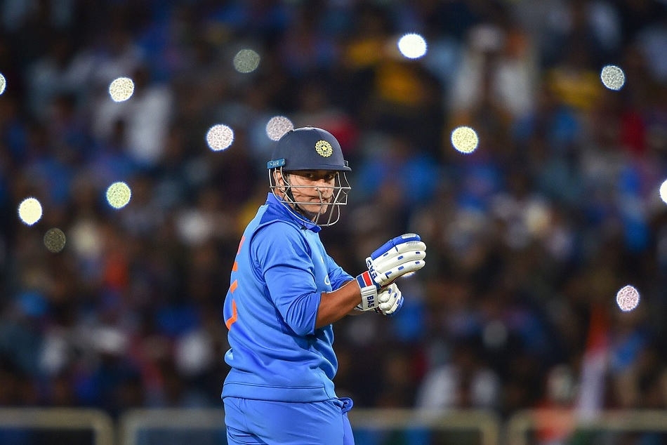INDvsAUS: MS Dhoni will be rested for the final two ODI, confirmed by Sanjay Bangar
