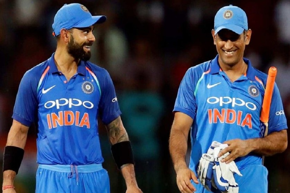 Bishan Singh Bedi Claims Ms Dhoni As India S Half A Captain