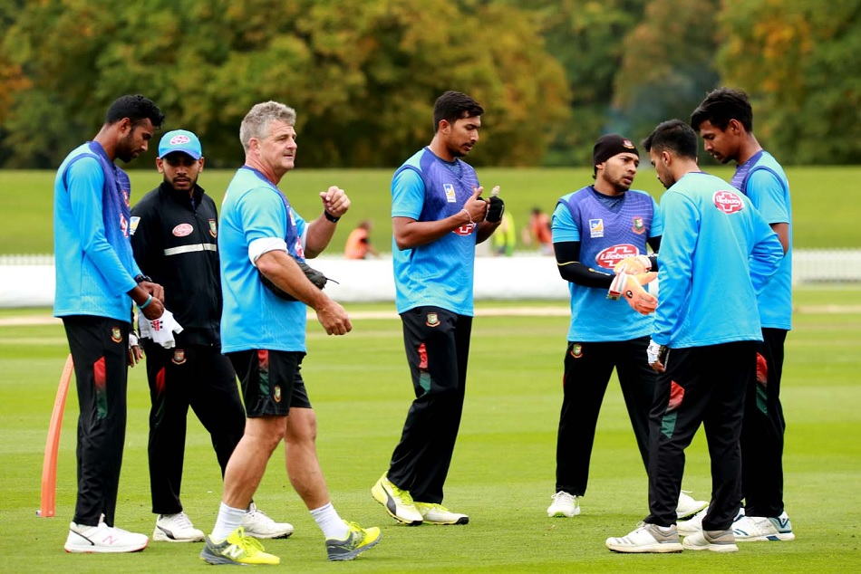 3rd Test between New Zealand and Bangladesh has been cancelled after Mosque shooting