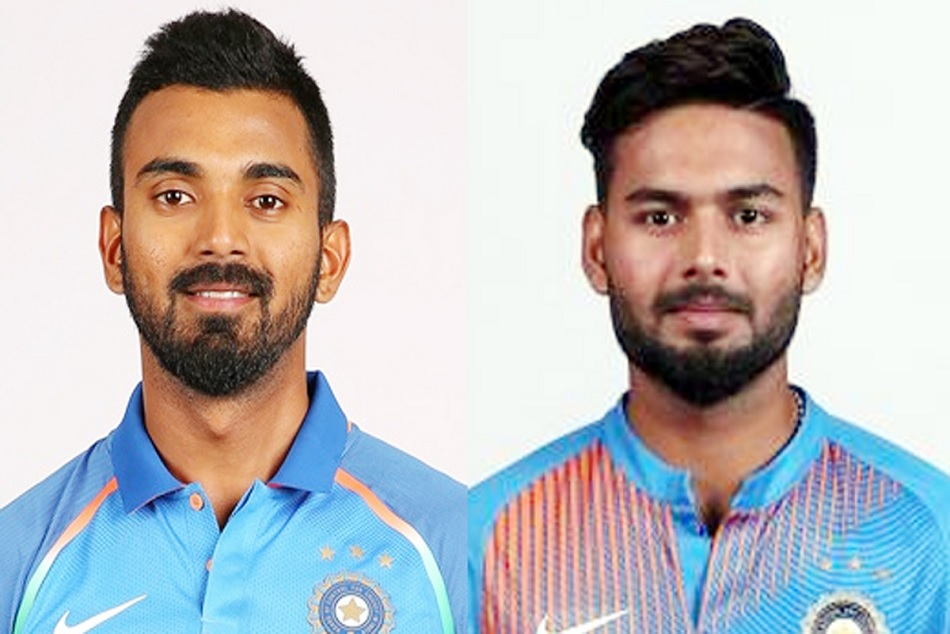 INDvsAUS: Fans are surprised to see no kl rahul and rishabh pant in 1st ODI