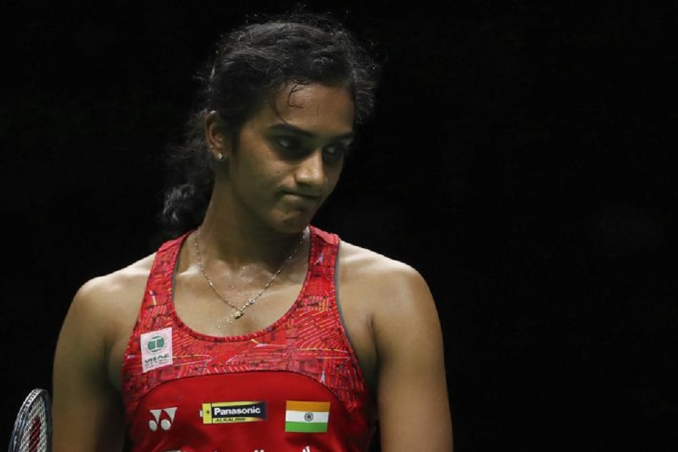 All England Championship Pv Sindhu Bows After First Round Defeat Saina Kidambi Win