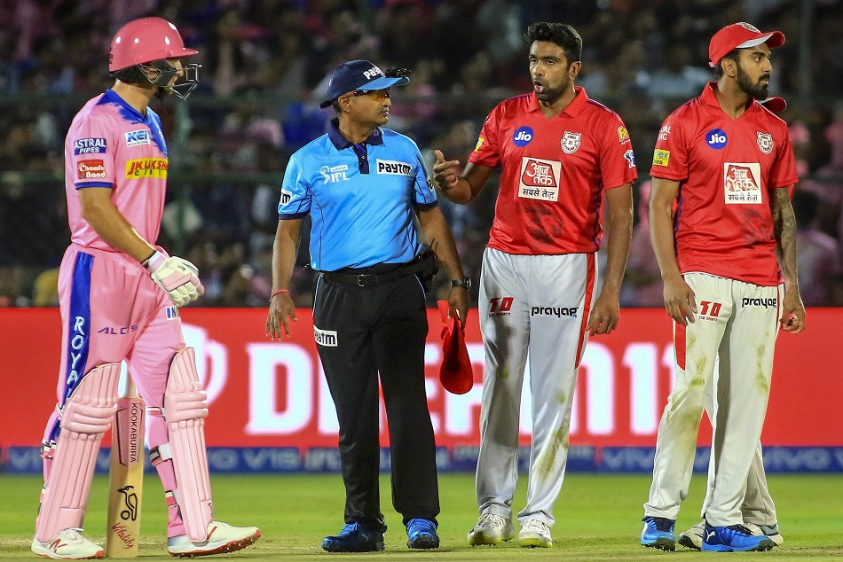 IPL 2019: R Ashwin Spoke on the Controversial MANKADING of Jos Buttler