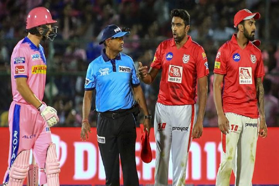 Ipl 2019 Ex Chairman Rajeev Shukla Reveals It Had Been Already Decided Not To Mankad Batsman