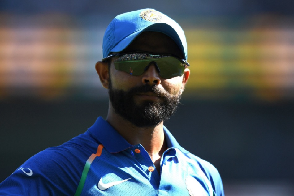INDvsAUS: Ravindra jadeja joins the kapil dev and sachin tendulkar by making special combo