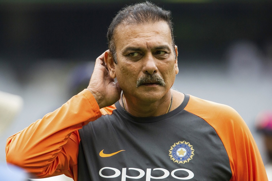 Bcci Likely Advertise India Coach Will Ravi Shastri Be Able Get Entry Read Here