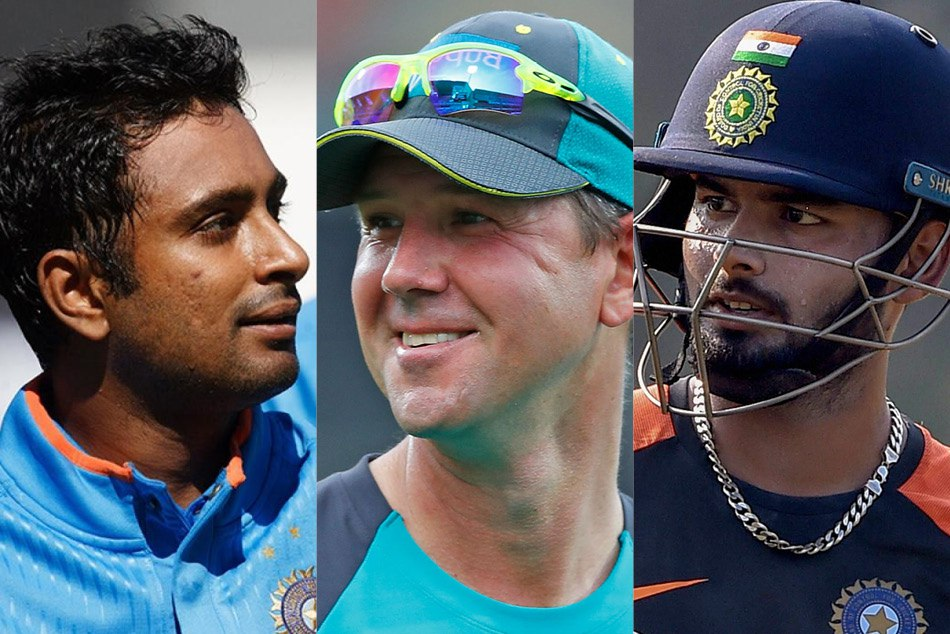 Ricky Ponting Opines Kl Rahul Should Play At No 4 Position For India World Cup