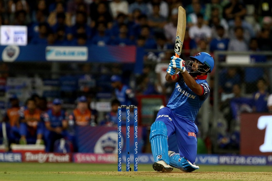 IPL 2019: Rishabh Pants destructive knock made several extraordinary Records