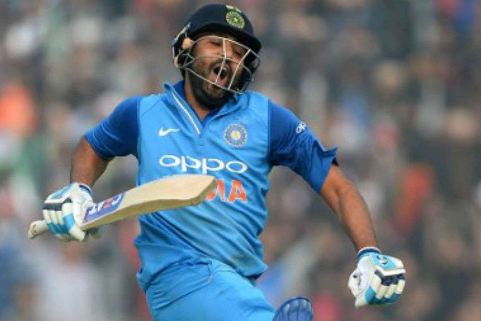 Rohit Sharma Have Chance Break Record Sachin