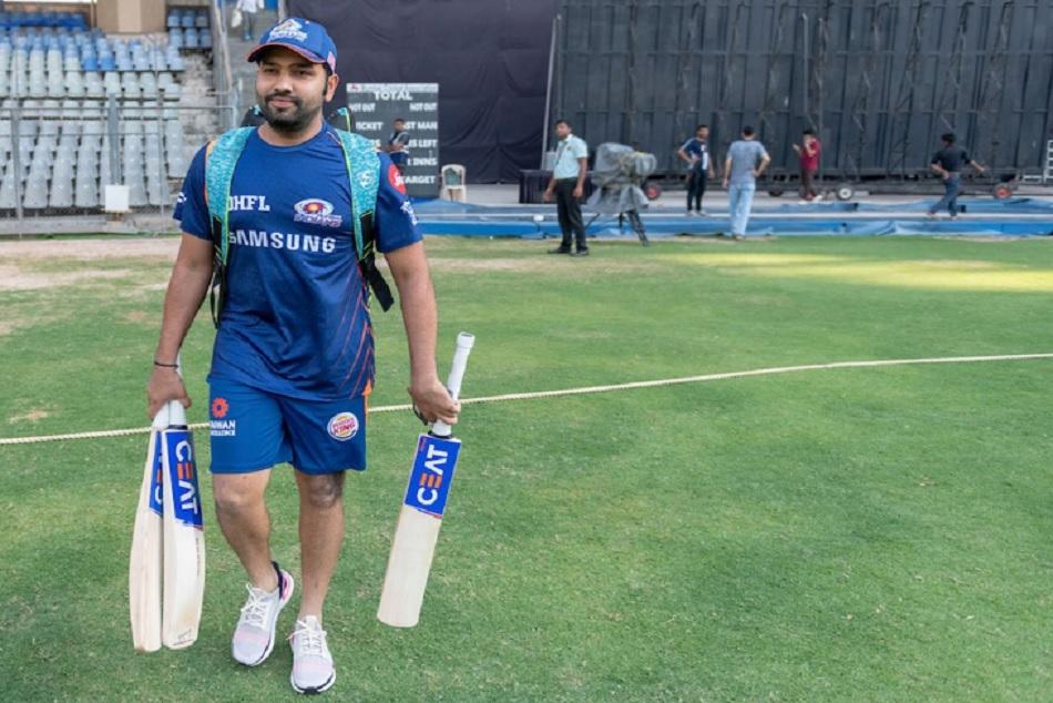IPL 2019: Rohit Sharma Reveals his batting order for Mumbai Indians through out the season
