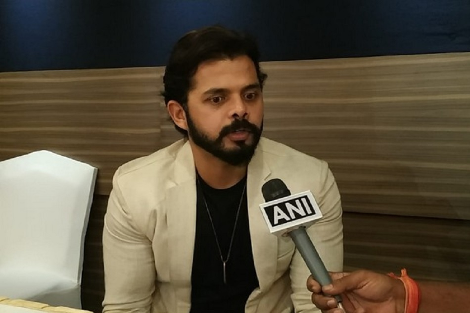 Supreme Court Asked The Bcci Reconsider Its Order Life Ban On S Sreesanth