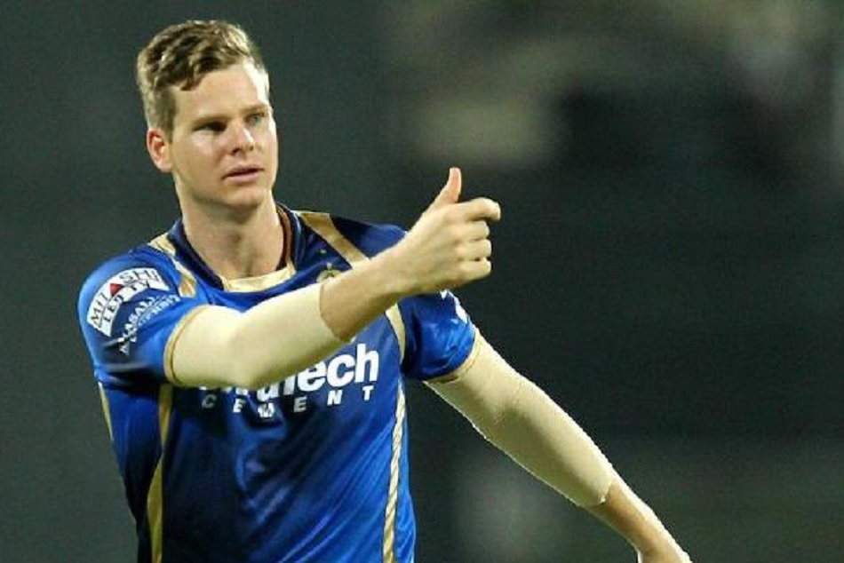 Ipl 2019 Rajasthan Royals Shares Special Video About Where Is Steve Smith