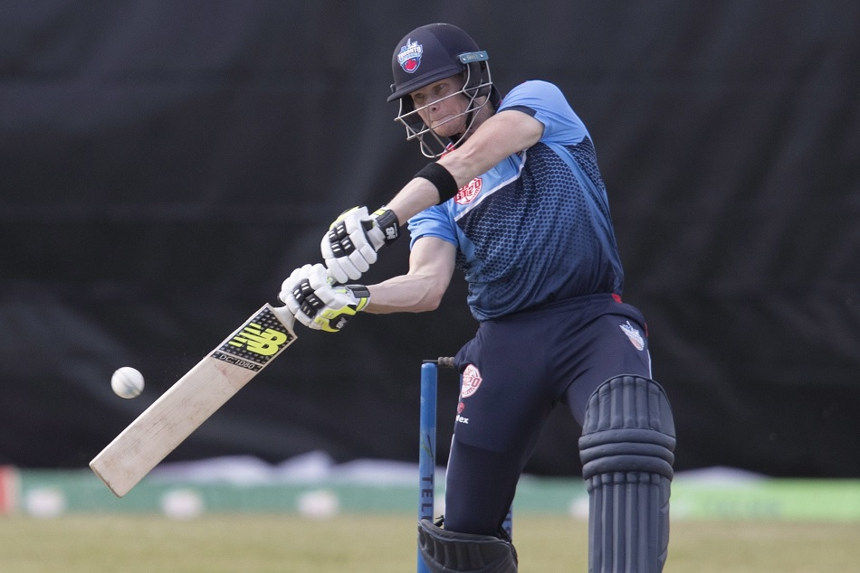 Ipl 2019 Steve Smith Marked Jos Buttler As One The Most Destructive Batsman World