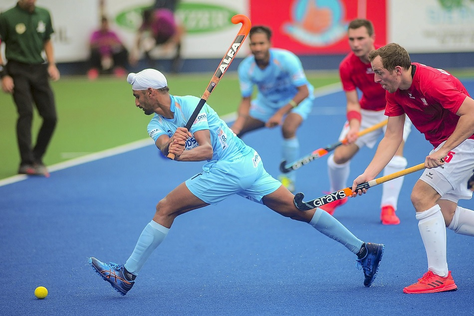 th Sultan Azlan Shah Cup 2019 India Defeated Poland With 10