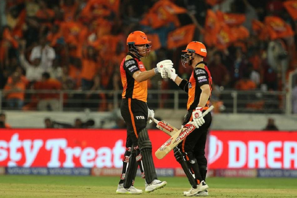IPL 2019: Sunrisers Hyderabad has splendid power play records in this season