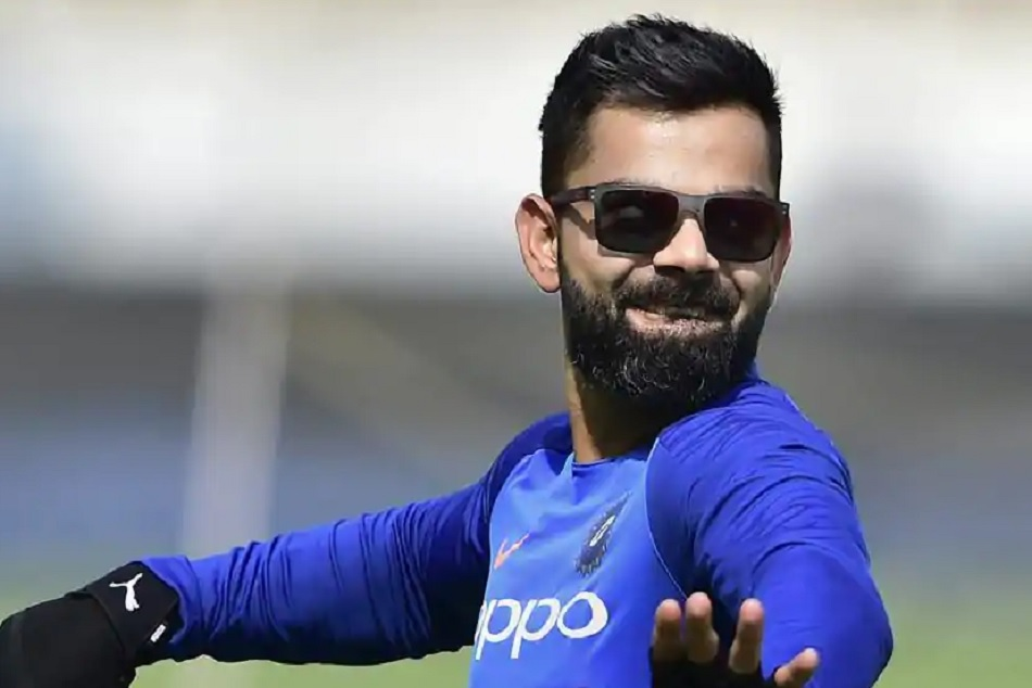 Indvsaus Virat Kohli Felt Good When India Was Struggling Chase Hyderabad Odi