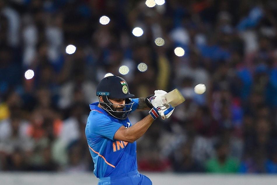 INDvAUS: With Indias Win In 1st ODI Virat Kohli Surpasses Viv Richards Captaincy Record