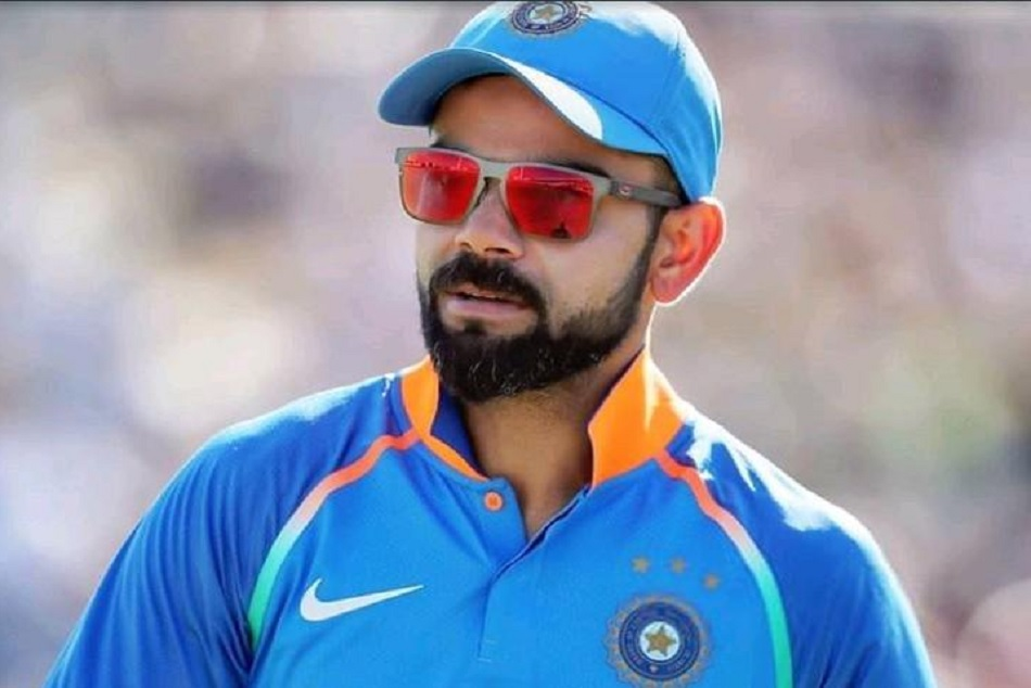 Virat kohli revealed the discussion with dhoni and rohit in buildup to giving Vijay Shankar the last over