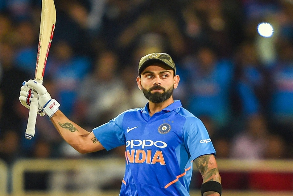 INDvsAUS: Virat kohli said dew didnt happen and i got it wrong, it made batting difficult