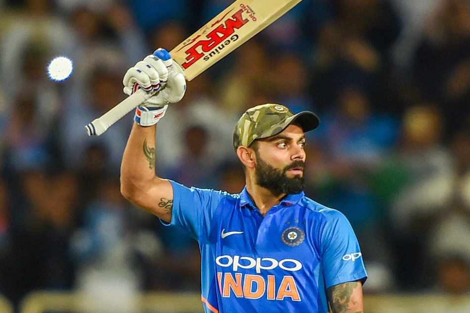 INDvsAUS: DDCA decided to cancel Virat Kohli felicitation ceremony in 5th ODI