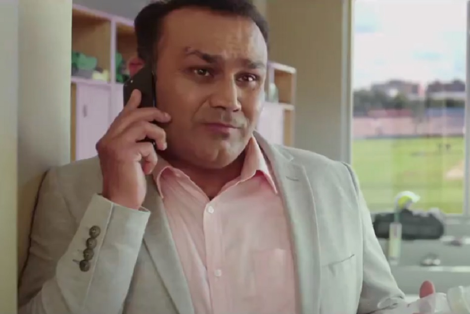 After clean sweep defeat Virender Sehwag urges Team India to bounce back in ODI series, Video