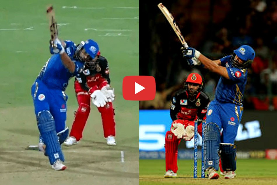 Yuvraj Singh Hit Continue 3 Sixes In Ipl 2019 7th Match Against Rcb