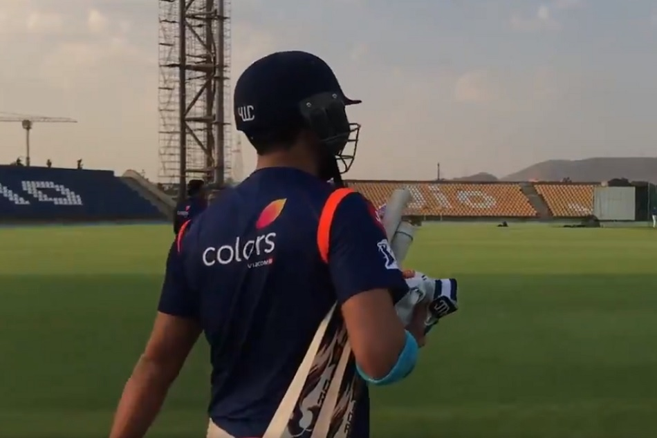 Ipl 2019 Mumbai Indians Welcomes Yuvraj Singh Pre Season Training Video