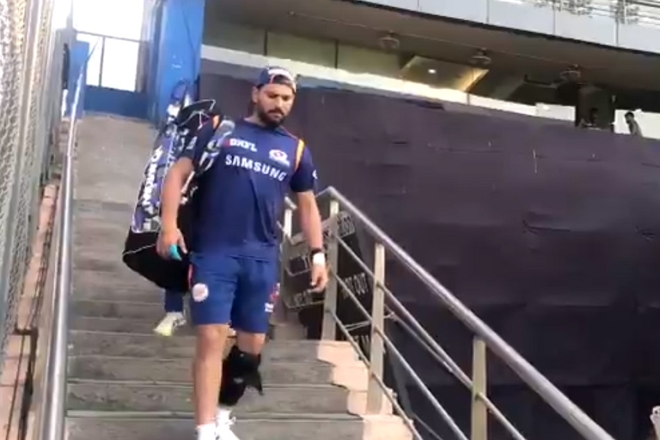 Yuvraj Singh Wankhede Stadium Talk About The2011 World Cup