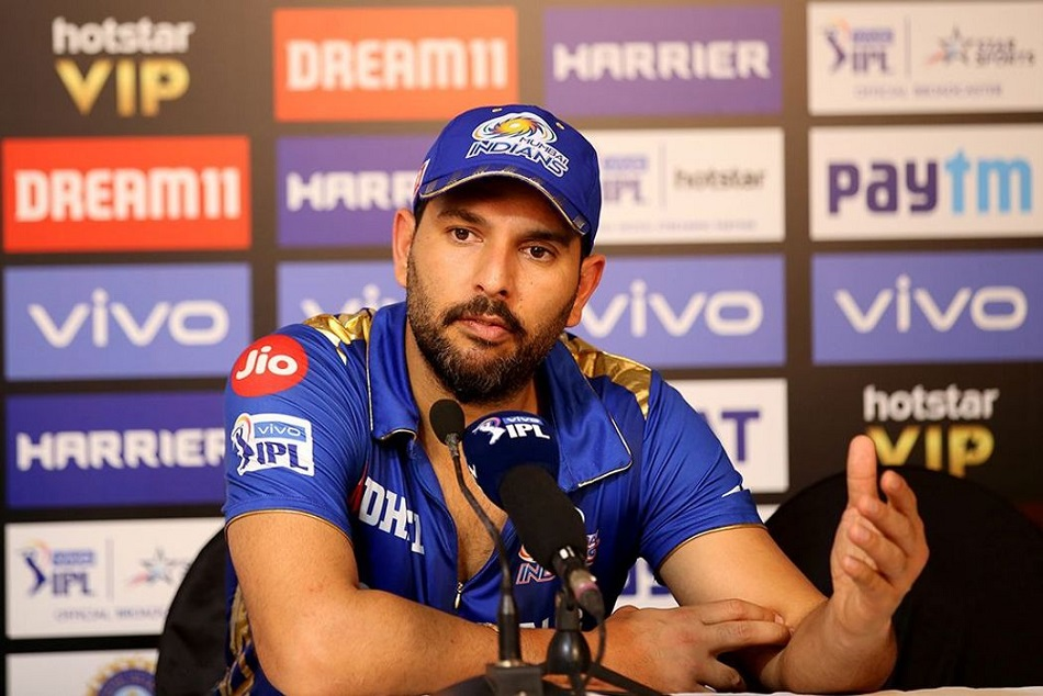 During Ipl 2019 Yuvraj Singh Speaks About Retirement Plans