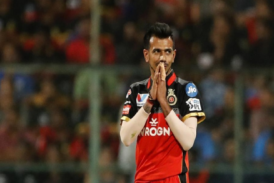 Ipl 2019 Yuzvendra Chahal Felt Like Stuart Broad After Getting Smashed By Yuvraj Singh