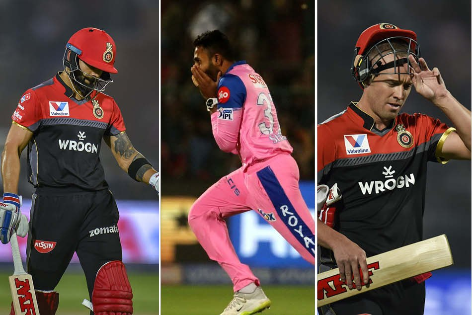 Ipl 2019 Shreyas Gopal Reveals The Weakness Of Virat Kohli And Abdevilliers With Wrongun