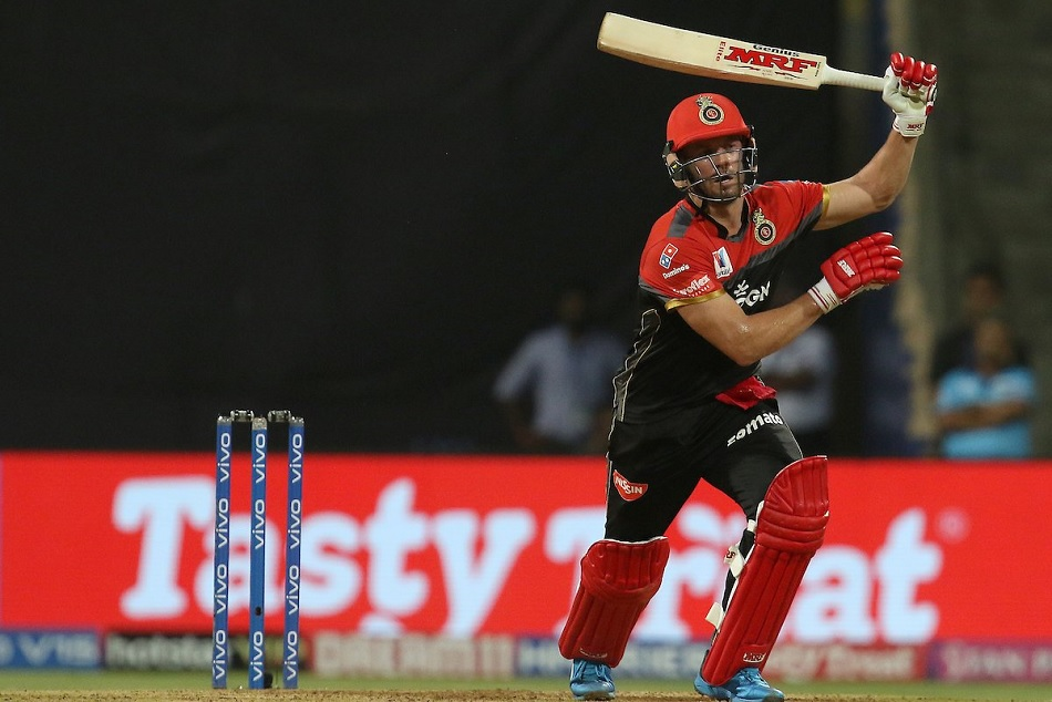 IPL 2019: AB de Villiers shares his ye game hai mahan moment and fans love it