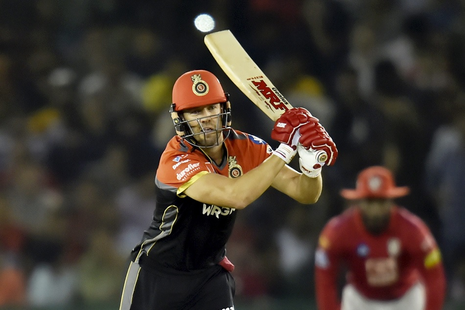 IPL 2019: Ab de villiers is looking to join Big Bash league after this IPL season