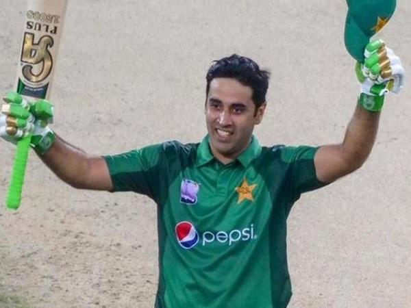 31 साल के पाकिस्तानी बल्लेबाज-