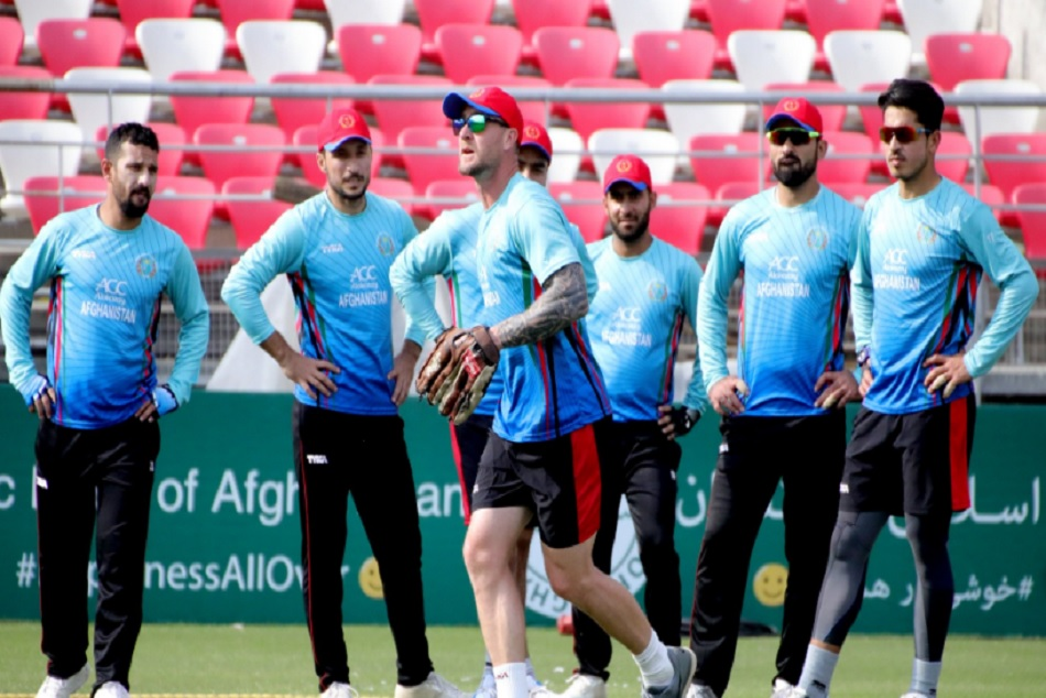 Afghanistan Cricket Has Announced 23 Members Odi Squad For World Cup Training