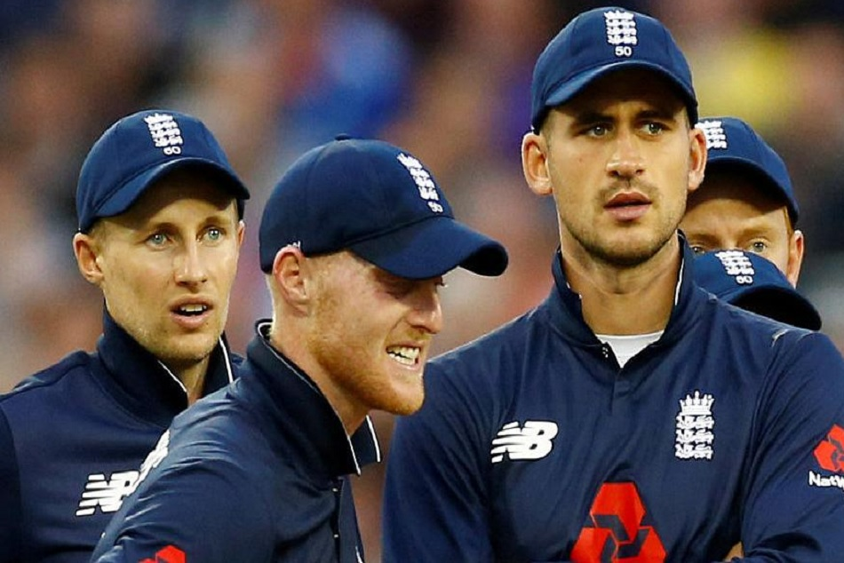 World Cup 2019: Alex Hales dropped from Englands squad following drugs ban