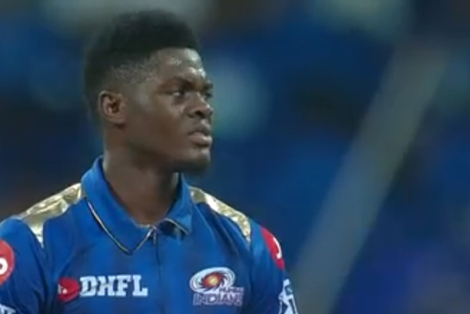 IPL 2019: Alzarri Joseph learned tough lesson after history making debut