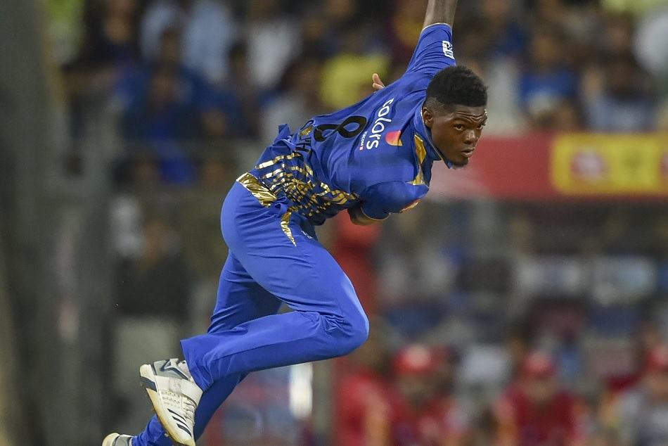 IPL 2019: Beuran Hendricks is signed by MI for replacement of injured Alzarri Joseph