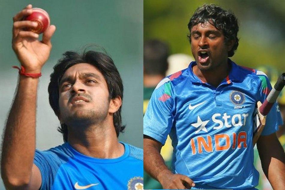 ICC World Cup 2019: Ambati Rayudu took a dig over Vijay Shankar three dimension ability