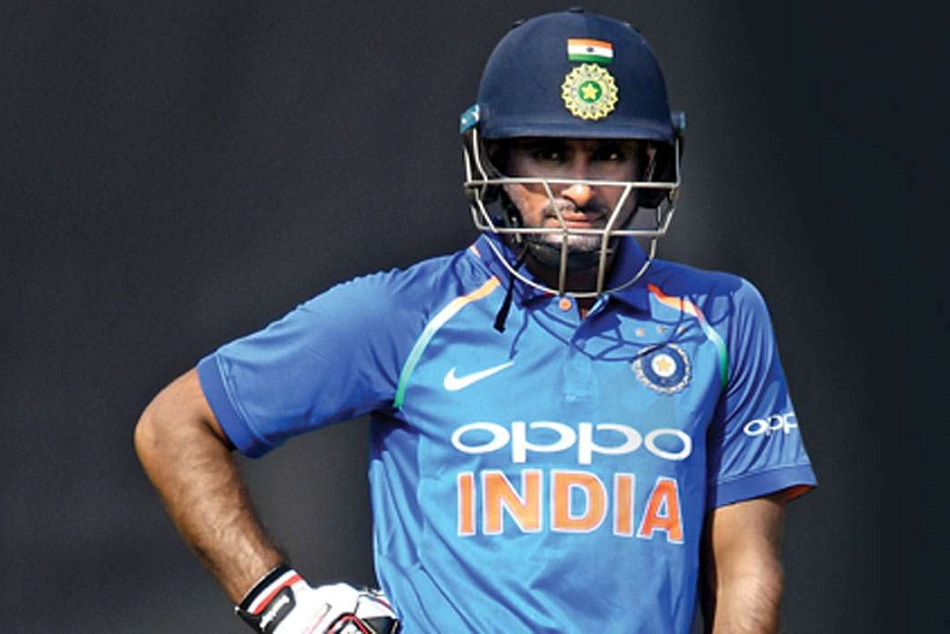 Ambati Rayudu Not Selected For World Cup 2019 And Icc Shocked From This Decision