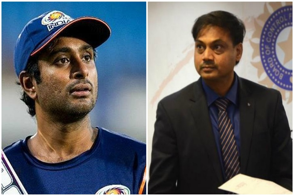 Selector Msk Prasad Told Reason Why Ambati Rayudu Not Selected For World Cup