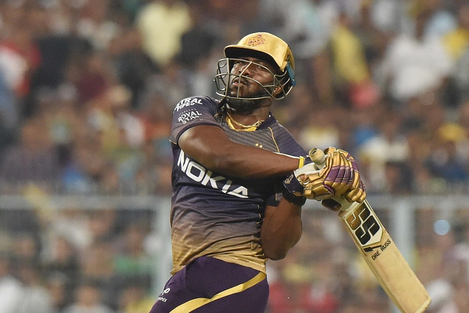 IPL 2019: Shahrukh Khan emotional tweet for Andre Russell after 5th loss of KKR