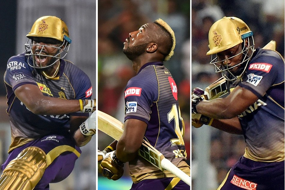 Ipl 2019 This Season Made The Andre Russell Brightest Star Ever