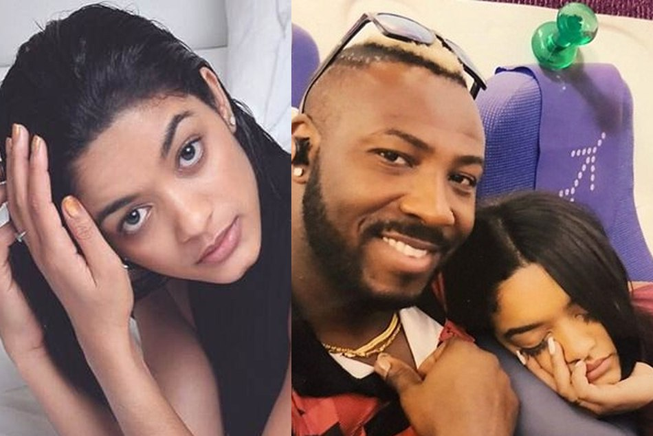 IPL 2019: Andre Russell is delighted with his wife Jassym Lora's birthday gift, WATCH