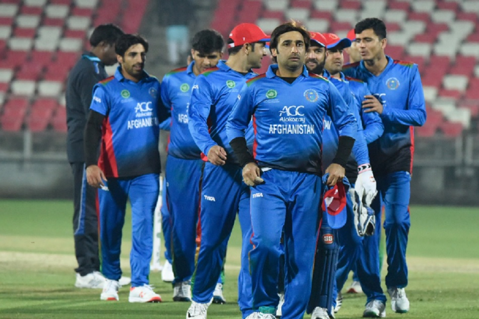 Afghanistan Star Cricketers Strongly Disagree With The Removal Asghar Afghan Captaincy