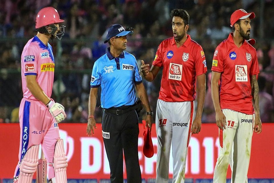 Ravichandran Ashwin Mankad Finds Support From Former Icc Umpire Of The Year Winner