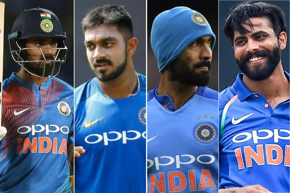 World Cup 2019 Who Will Be In Team India Playing 11 Msk Prasad Explained
