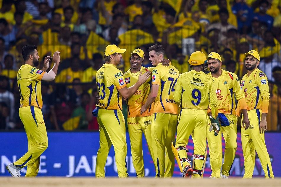 Ipl 2019 Mumbai Indians Have Some Unbeatable Record Against Chennai Super Kings