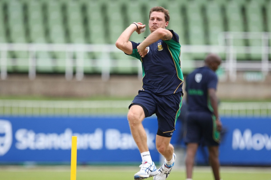 ICC World Cup 2019: Dale Steyn is all set to make his final mega event memorable