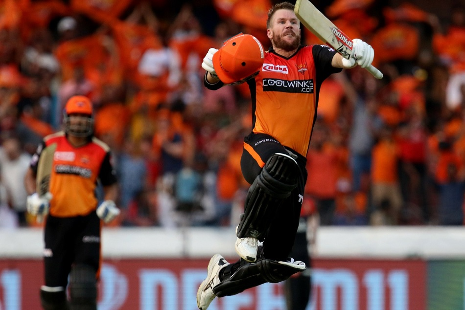 Ipl 2019 David Warner Could Play The Lead Role In Bahubali 3 Movie