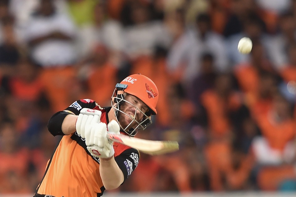 Ipl 2019 David Warner Achieves Record Breaking 600 Plus Run In A Season